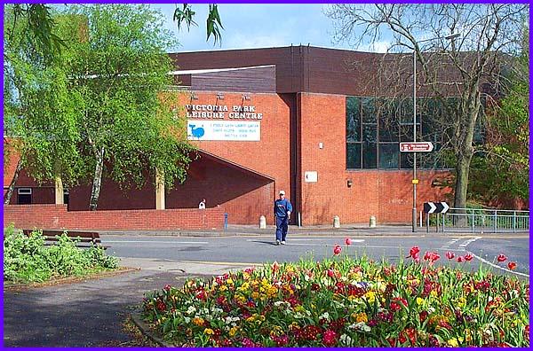 Ilkeston Sporting Venues