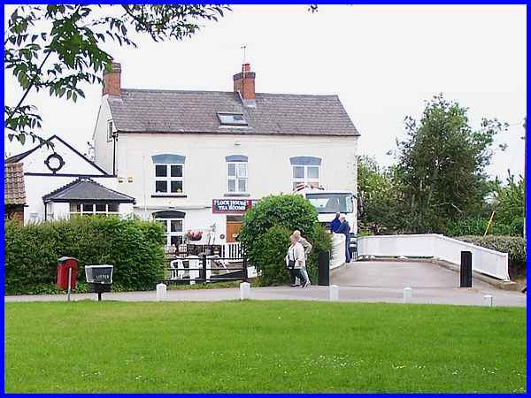 Sawley Tea Rooms