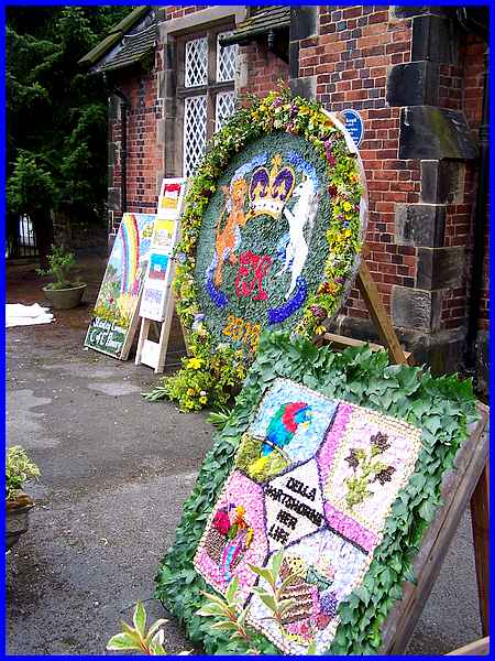 Well Dressings